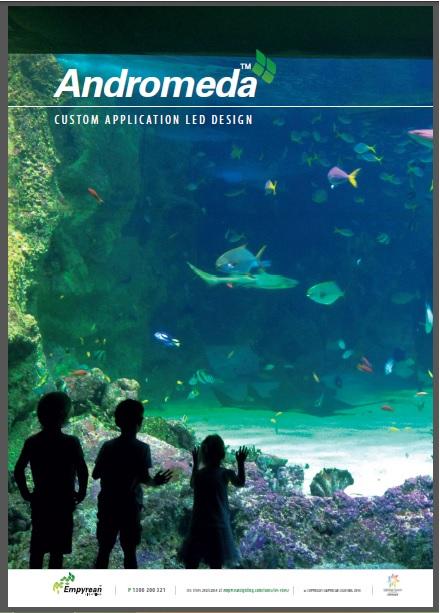 Andromeda-Aquarium