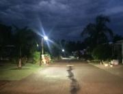 IRT Street Lights
