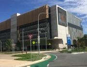 Sunshine Coast University Hospital Carpark