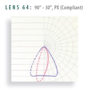 Lens 64