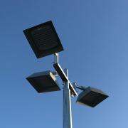 Aurizon - Callemondah Rail Yard Lighting