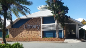 Kawana library was established in 1998!