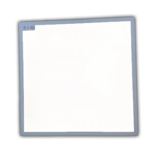 Corona Backlit LED Square Motion Sensor panel