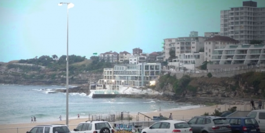 Bondi - External Lighting
