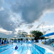 LED Technology Kawana Aquatic 2