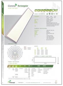 Datasheet - LED Products