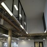 CQU Corona LED Panels