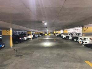 LED Carpark Luminaires 3