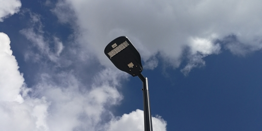 LED Pole Mount 3
