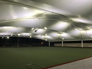 Playford Bowls Club - Andromeda Park