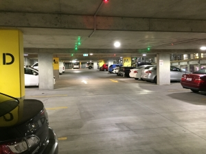 USC Hospital Carpark 2