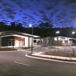 Car Park Lighting - Gregson & Weight