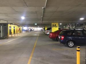USC Hospital Carpark 4