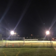 AFC LED Sports Field