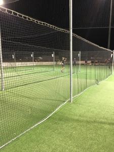 Wynnum Cricket - LED High Mast