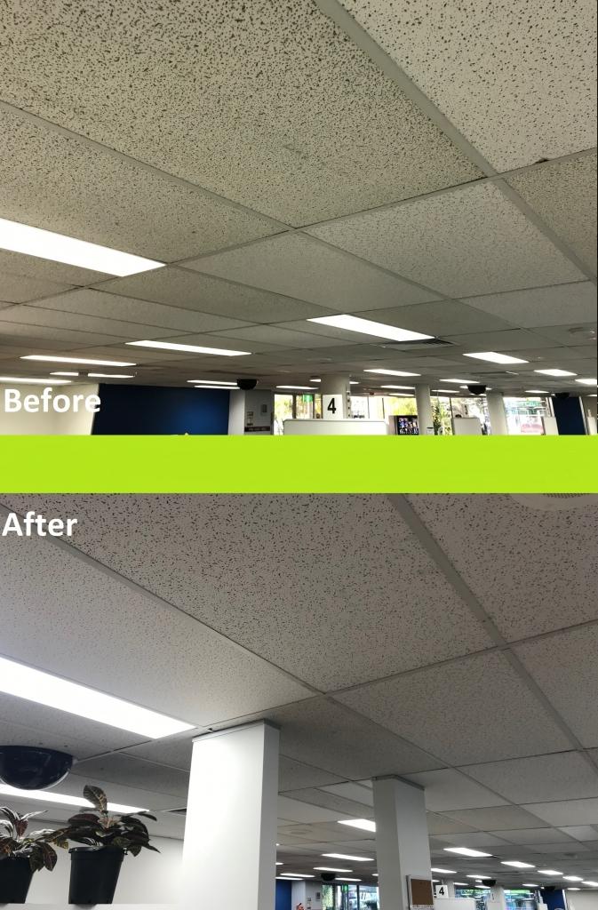 LED Corona Panels