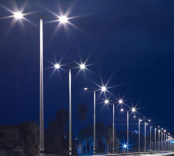 Smart Lighting Solutions Illuminating The Streets Of Australia